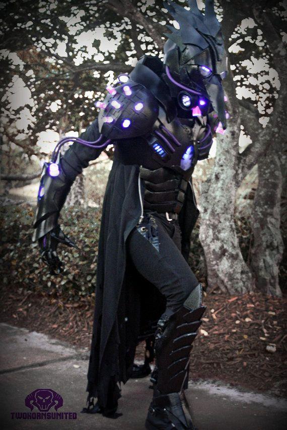 The Black Plague dark futuristic Anti-plague by ...