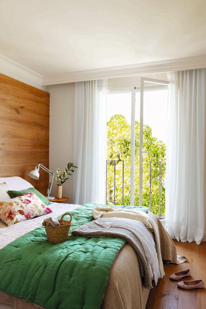 Casinha colorida: Um apartamento compartimentalizado que é a cara do Outono