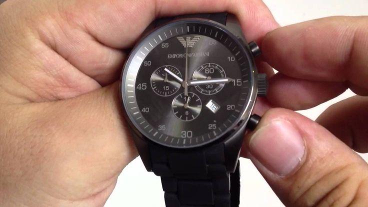 How to spot a fake Emporio Armani EA watches reviewhttp://ispotfake.com/watches/how-to-spot-a-fake-emporio-armani-ea-watches/