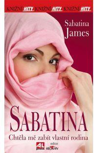 Sabatina #alpress #paperback #knihy