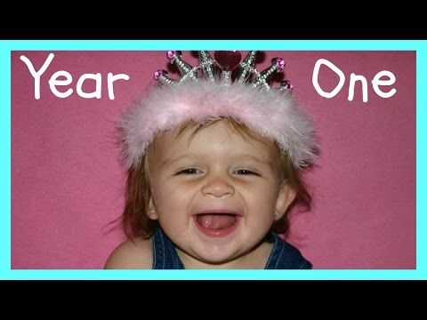KARLI REESE | YEAR ONE | THROWBACK THURSDAY ~ Our Family Nest