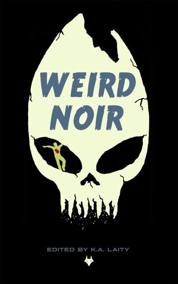 Weird Noir includes the Roman Dalton story Black Moon Rising.