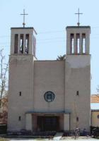 Magyar templom