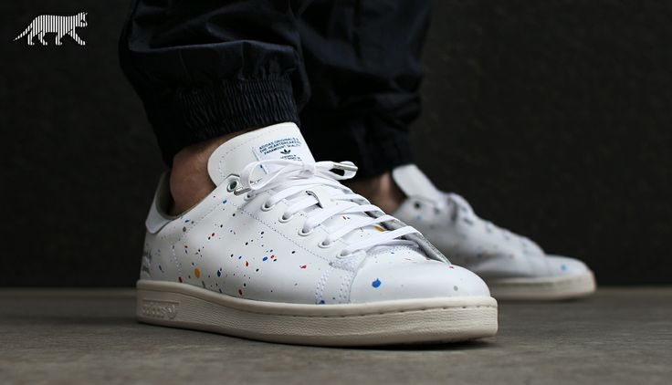 adidas stan smith originals by bedwin