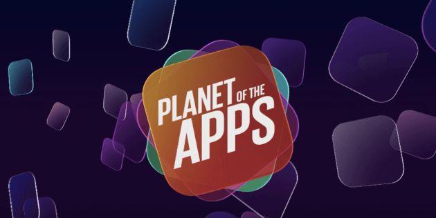 Planet of the Apps : la téléréalité des développeurs selon Apple - FrAndroid