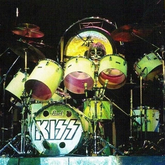 1000+ Images About PETER CRISS 76-78 On Pinterest