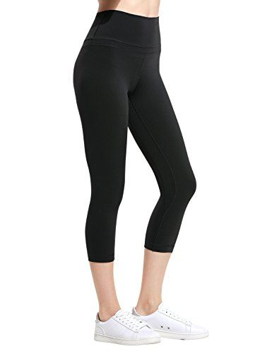 9d3e379a1abde4 CRZ YOGA Women's Naked Feeling High-Rise 7/8 Tight Yoga Pants Workout  Leggings 19″/25″ #leggings #pants