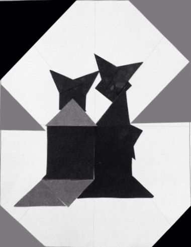 Otis college week 9 asymmetrical composition