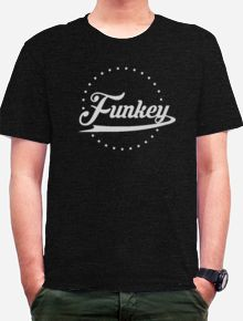 Vintage Funkey