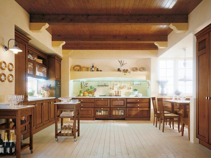 Oltre 25 fantastiche idee su Cucina in ciliegio su Pinterest ...