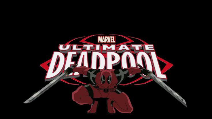 ultimate spiderman deadpool   Image - Ultimate Deadpool.png - Spider-Man Wiki - Peter Parker, Marvel ...