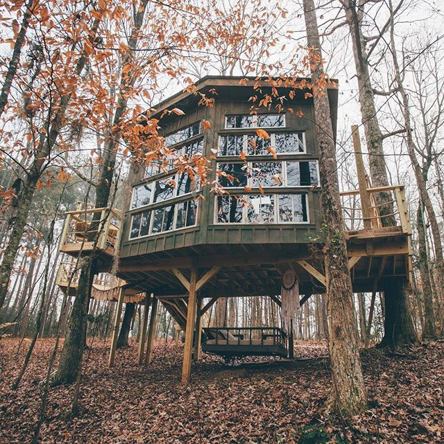 Luxury Farm Homes: 150 Best Bolt Farm Treehouse Images On Pinterest