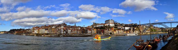 OTRO VIAJE EN LAS MOCHILAS: 10 planes para perderse unos días en Oporto