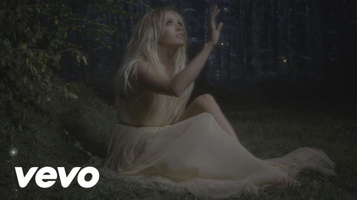Music video by Carrie Underwood performing Heartbeat. (C) 2015 19 Recordings Limited, under exclusive license to Sony Music Nashville, a division of Sony Mus...