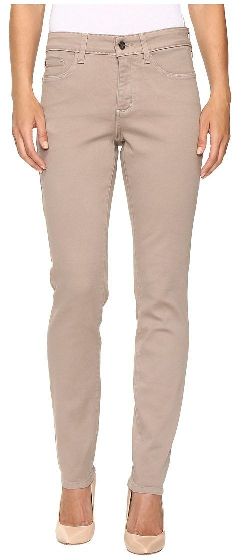 NYDJ Alinna Leggings in Super Sculpting Denim in Vintage Taupe (Vintage Taupe) Women's Jeans - NYDJ, Alinna Leggings in Super Sculpting Denim in Vintage Taupe, M38F11DT3819-260, Apparel Bottom Jeans, Jeans, Bottom, Apparel, Clothes Clothing, Gift, - Street Fashion And Style Ideas