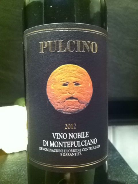 Aries, your wine horoscope this summer is Pulcino Vino Nobile di Montepulciano Riserva. Read more on versavino.com