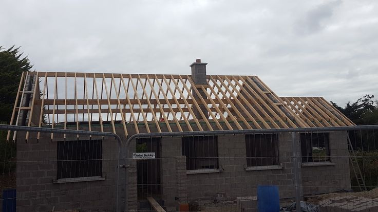 Roofing Cork the roofing company