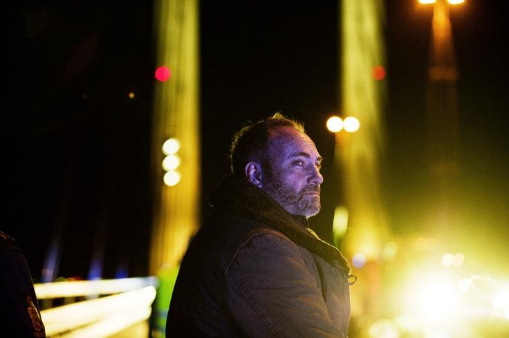 Martin på Broen