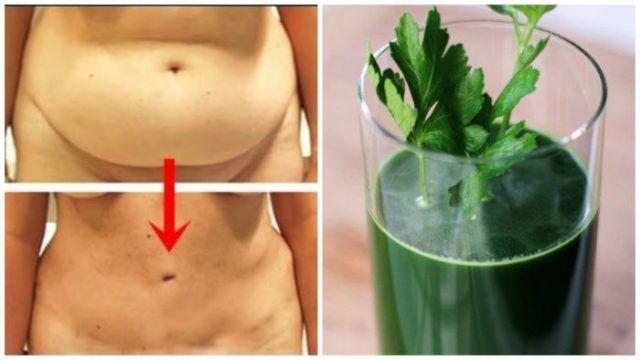 Cada noche antes de ir a la cama, beber esta mezcla te hará eliminar todo lo que has comido durante el día, porque esta receta derrite toda la grasa que ingeriste en 8 horas!! | Salud con Remedios