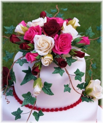 Cake Decorating Ivy Leaves : 174 best images about Alpha Kappa Alpha on Pinterest ...