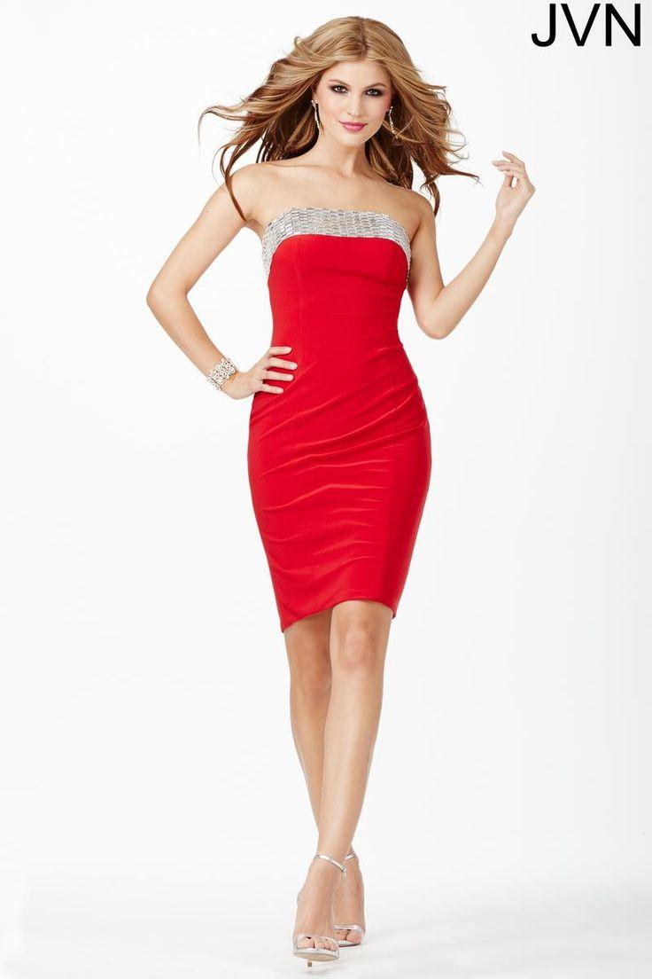 57 besten Lady In Red Bilder auf Pinterest | Abendkleider, 15 ...