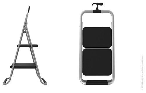 Boost Step Stool modern ladders and step stools
