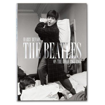 Check out this item at One Kings Lane! Harry Benson - The Beatles