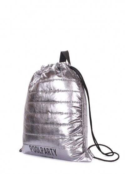 2250ab3b4601 Рюкзак-мешок POOLPARTY на шнурке | Идея bag | Backpacks, Bags и ...