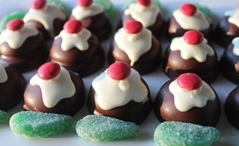 Christmas Royals - I ALWAYS forget about these - next year for kid's class party!