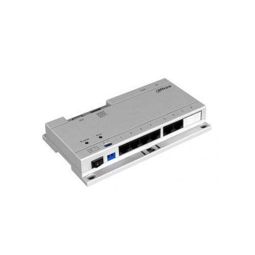 Dahua VTNS1060A VTNS1060A Dahua DHI-VTNS1060A - специализированный POE коммутатор для питания 6 Dahua устройств. Питание: DC 24В; блок питания в комплекте!  4 600.00 р. http://магазин.слаботочка-спб.рф/index.php?route=product/product&product_id=189