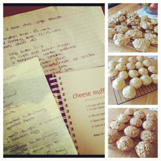 Mum-ments: Recipe Book - Yummy Kiddie Treats