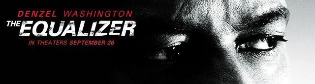 New TV Spot for The Equalizer, Starring Denzel Washington