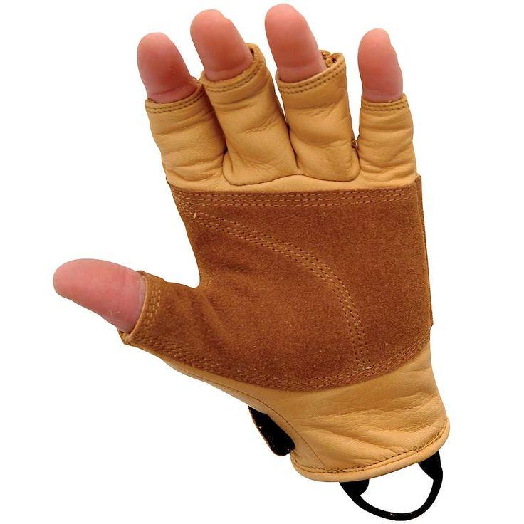 Metolius Climbing Glove - at Moosejaw.com