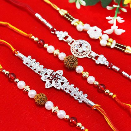 So, the festival of Raksha Bandhan is fast approaching and you must have begun searching the best Rakhi for your adoring brother. There are also sisters who are blessed with one than one brother an…