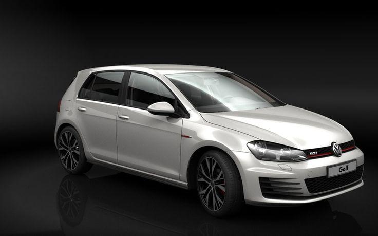 VW auto's