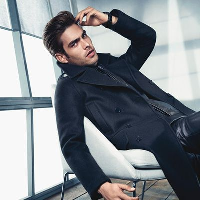 Jon Kortajarena for Kenneth Cole