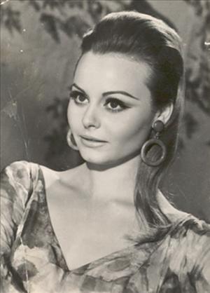 Rocio Durcal bellisima mujer!