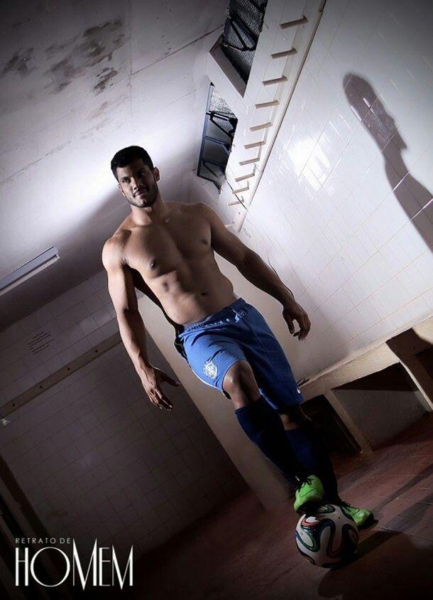Givanildo Vieira de Souza a.k.a #Hulk, football player