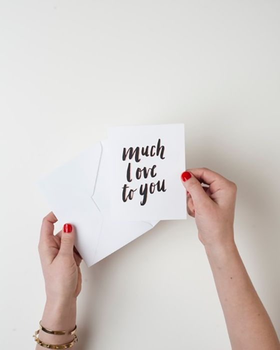 MUCH LOVE TO YOU PRINTABLE