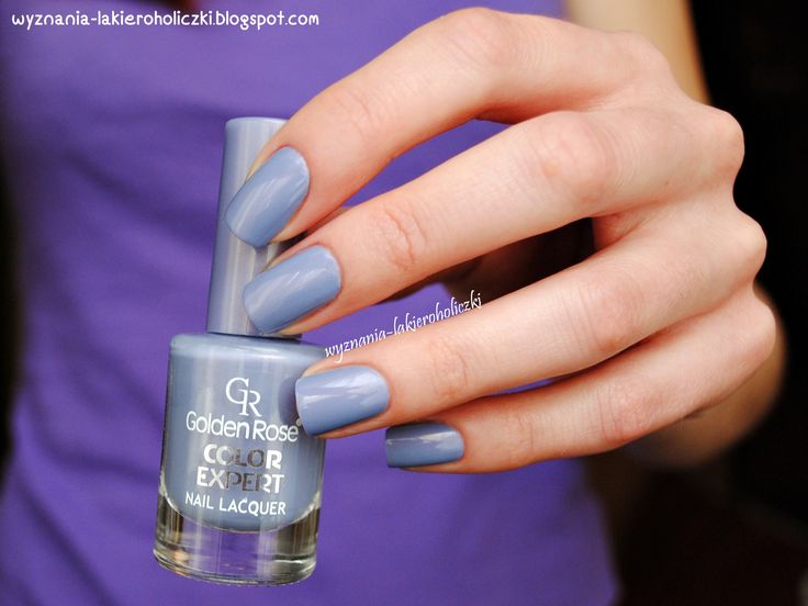 Confessions of a Polishaholic: Golden Rose Color Expert 83