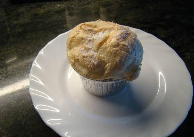 Souffle de merengue (Thermomix 31)