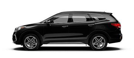 Compare SUVs - Crossovers   Hyundai