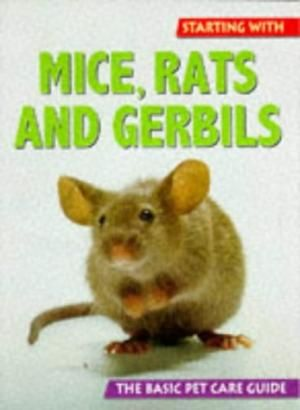 74 best rats love non fiction images on pinterest pet rats starting with mice rats and gerbils the georg gassner david fandeluxe Image collections