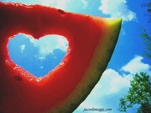 WATERMELON.....My FAVORITE thing about Summer!!!