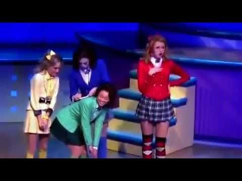 HERE'S A HEATHERS BOOTLEG | Heathers in 2019 | Heathers the musical