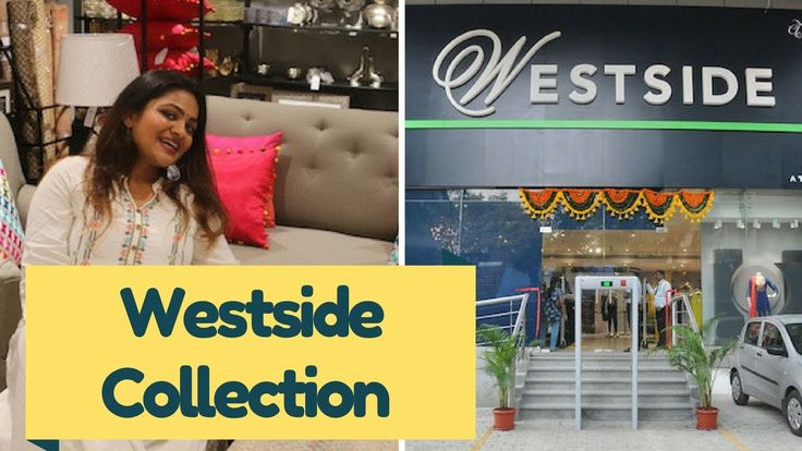 Westside Store Vlog - Clothing |Affordable Bags|Cheap Jewellery And Neck...