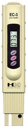 Conductivity Tester EC-3 ( Alat Ukur Konduktivitas )