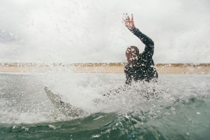 Check out our Surf clothing here! http://ift.tt/1T8lUJC Go deep or go home Going deep with @alepuigi surf instructor at Dreamsea France  #dreamsea #dreamseasurfcamp #surf #surfing #surflife #camp #camplife #tent #camping #glamping #nature #sea #ocean #adventure #outdoor #green #ecofriendly #sustainable #campvibes #summer #holidays #vacation #photography #france #spain #portugal #sunday #sundaymood