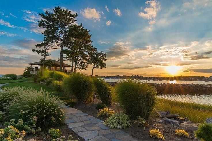 Tavern Island   Rowayton, Connecticut   Higgins Group Real Estate