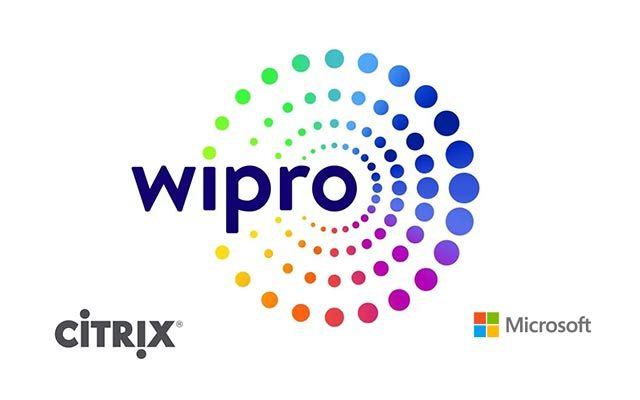Pin On Wipro